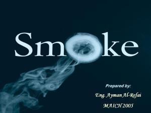 smoke ayman